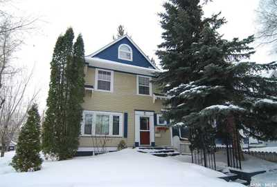 401 28th STREET W,  SK840322, Saskatoon,  for sale, , Shawn Johnson, RE/MAX Saskatoon