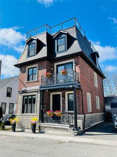 14 Church St,  N5174518, Whitchurch-Stouffville,  for sale, , David Gharat, RE/MAX All-Stars Realty Inc., Brokerage *