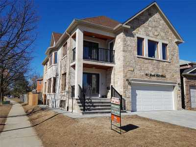 45 York Hill Blvd,  N5151915, Vaughan,  for sale, , Sutton Group-Admiral Realty Inc., Brokerage *