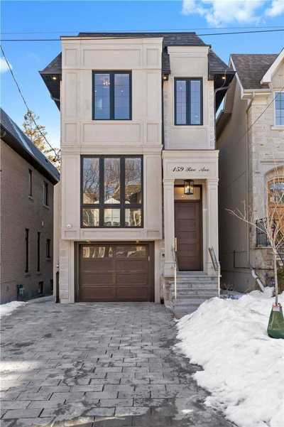 159 Roe Ave,  C5182500, Toronto,  for sale, , POWER REAL ESTATE GROUP | Royal LePage Terrequity Realty Brokerage*