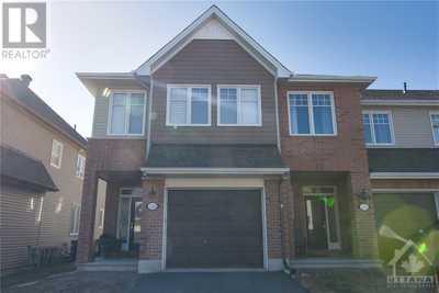 128 MANORWOOD CRESCENT,  1234597, Ottawa,  for sale, , Ziba Feizi, Right at Home Realty Inc., Brokerage*