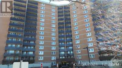 2000 JASMINE CRESCENT UNIT#801,  1234681, Gloucester,  for sale, , Ray Johnson, HomeLife Capital Realty Inc., Brokerage*