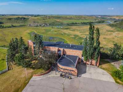 290282 Hwy 552  E,  A1090471, Rural Foothills County,  for sale, , Will Vo, RE/MAX First