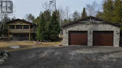 1535 SIDE ROAD 15,  40085923, South Bruce Peninsula,  for sale, , Jason Steele - from Saugeen Shores, Royal LePage Exchange Realty CO.(P.E.),Brokerage