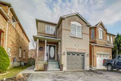 7 Senator Way,  W5182655, Caledon,  for sale, , NIHAD HAZBOUN, RE/MAX West Realty Inc., Brokerage *