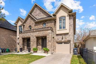 15A Harrison Ave,  W5183232, Mississauga,  for sale, , Ramandeep Raikhi, RE/MAX Realty Services Inc., Brokerage*