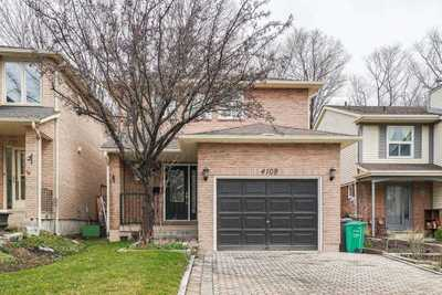 4108 Martlen Cres,  W5183172, Mississauga,  for sale, , Mohammad Kashif, Century 21 People's Choice Realty Inc., Brokerage *