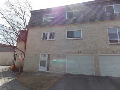 83 Courville Coach Way,  C5182949, Toronto,  for rent,