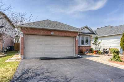 48 Hilltop Dr,  X5183978, North Dumfries,  for sale, , Christina Howell-McLellan, RE/MAX Twin City Realty Inc., Brokerage*