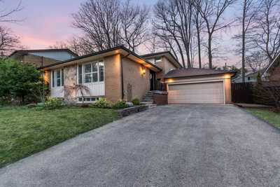 3193 Credit Heights Dr,  W5184526, Mississauga,  for sale, , INNA BALANDINA, Right at Home Realty Inc., Brokerage*