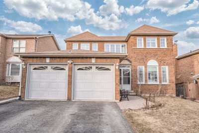 161 Chambers Cres,  N5164529, Newmarket,  for sale, , Ken  Kirupa, RE/MAX Community Realty Inc, Brokerage *
