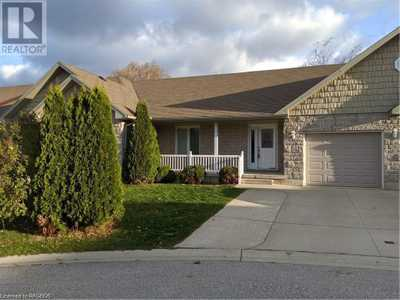 647 PIPERS Court,  40092675, Kincardine,  for sale, , Jason Steele - from Saugeen Shores, Royal LePage Exchange Realty CO.(P.E.),Brokerage