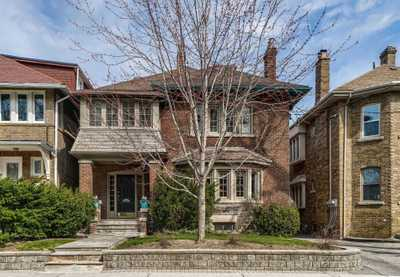 6 Oriole Gdns,  C5185146, Toronto,  for sale, , Emanuel Demelo, RE/MAX West Realty Inc., Brokerage *