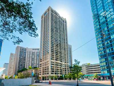 55 Harbour Sq,  C5098106, Toronto,  for sale, , Sutton Group-Admiral Realty Inc., Brokerage *