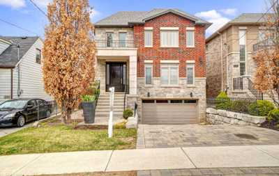 1152 Glengrove Ave,  W5185342, Toronto,  for sale, , Gilbert Lopes, RE/MAX Ultimate Realty, Brokerage *