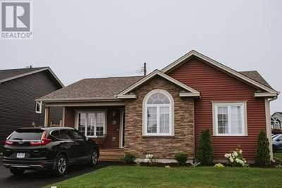 27 Solway Crescent,  1228720, St. John's,  for sale, , Ruby Manuel, Royal LePage Atlantic Homestead