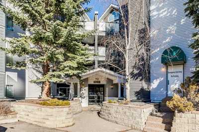 318, 10 Sierra Morena Mews SW,  A1082577, Calgary,  for sale, , Will Vo, RE/MAX First