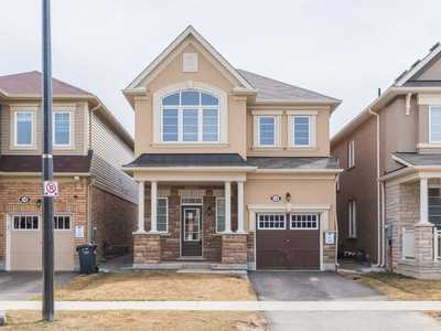 12 Emerald Coast Tr,  W5186243, Brampton,  for sale, , Cronin Real Estate Group, RE/MAX Realty Specialists Inc., Brokerage*