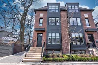 129 Walker Ave,  C5187306, Toronto,  for sale,
