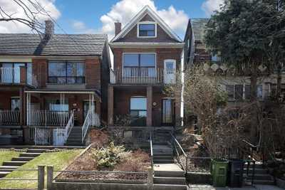 95 Pendrith St,  W5187005, Toronto,  for sale, , Jumie Omole, Right at Home Realty Inc., Brokerage*