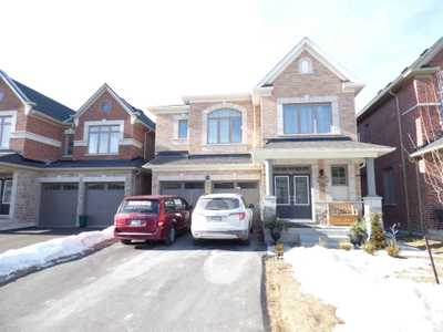 59 Frank Kelly Dr,  N5145456, East Gwillimbury,  for sale, , Sutton Group-Admiral Realty Inc., Brokerage *