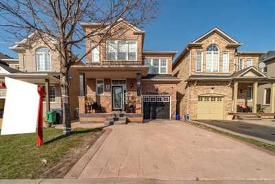 19 Tobermory Cres,  W5187018, Brampton,  for sale, , Mandeep Toor, RE/MAX Realty Specialists Inc., Brokerage *