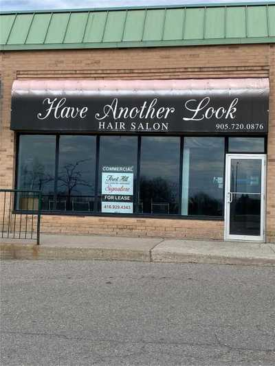 600 Grandview  St S,  E5179836, Oshawa,  for lease, , Nilufer Mama, Forest Hill Real Estate Inc., Brokerage*