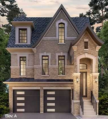 Lot 32 Longview Pl,  W5187923, Mississauga,  for sale, , Jay  Singh, Spectrum Realty Services Inc., Brokerage *