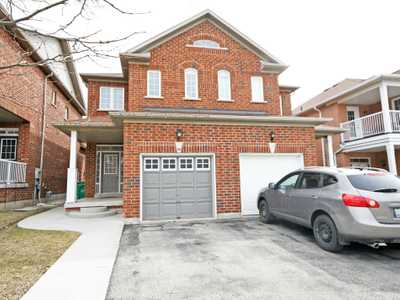 98 Silent Pond Cres,  W5179979, Brampton,  for sale, , CENTURY 21 RED STAR REALTY INC. Brokerage*