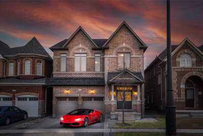 77 Kincardine St,  N5175991, Vaughan,  for sale, , NIHAD HAZBOUN, RE/MAX West Realty Inc., Brokerage *