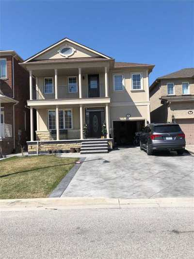 14 Wildberry Cres,  N5173621, Vaughan,  for rent, , Ravi Thakur, Right at Home Realty Inc., Brokerage*