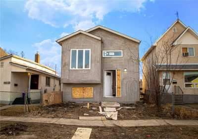 2086 Gallagher Avenue,  202107708, Winnipeg,  for sale, , Harry Logan, RE/MAX EXECUTIVES REALTY