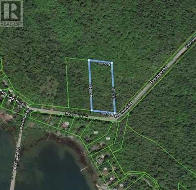Lot 38 Pine Island RD,  SM131423, Echo Bay,  for sale, , Steve & Pat McGuire, Exit Realty Lake Superior, Brokerage*