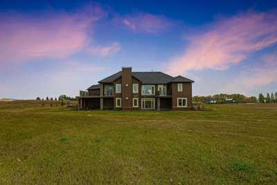 275051 106 Street E,  A1087168, Rural Foothills County,  for sale, , Will Vo, RE/MAX First