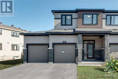 95 NATARE PLACE,  1235541, Ottawa,  for sale, , Ziba Feizi, Right at Home Realty Inc., Brokerage*