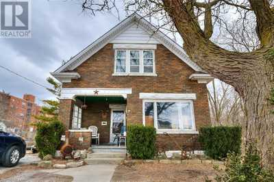 271 VICTORIA Street S,  40084752, Kitchener,  for sale, , Elias Jiryis, RE/MAX Twin City Realty Inc., Brokerage *