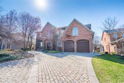 22 CEDARGROVE Court,  H4103108, Ancaster,  for sale, , Brian Martinson, Royal LePage Macro Realty, Brokerage*