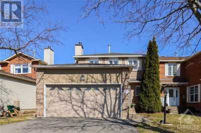 1395 LAURIN CRESCENT,  1235717, Ottawa,  for sale, , Tomasz Witek, eXp Realty of Canada, Inc., Brokerage *