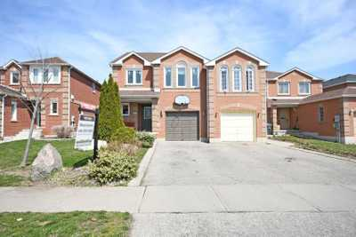 94 White Tail Cres,  W5188175, Brampton,  for sale, , CENTURY 21 RED STAR REALTY INC. Brokerage*