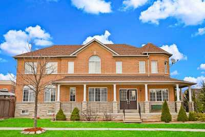 97 Ronan Cres,  N5189098, Vaughan,  for sale, , Mary Najibzadeh, Royal LePage Your Community Realty, Brokerage*