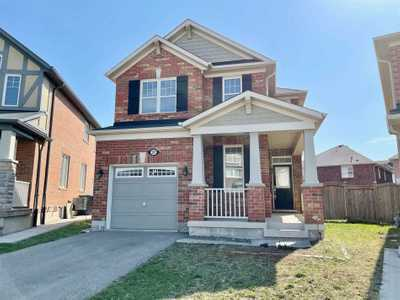 37 Klemscott Rd,  W5185052, Brampton,  for rent, , Better Homes and Gardens Real Estate Signature Service,