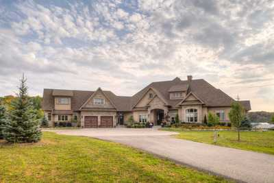 2495 Lloydtown-Aurora Rd,  N4933563, King,  for sale, , Alex Pino, Sotheby's International Realty Canada