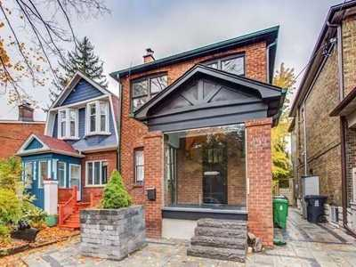 499 Rushton Rd,  C5164212, Toronto,  for sale, , Jose Goncalves &  Maria Domingues, iPro Realty Ltd., Brokerage