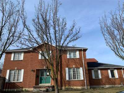 MLS #: W5184469,  W5184469, Mississauga,  for sale, , Sanjay Babbar, RE/MAX Realty One Inc., Brokerage*