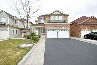7 Vintage Gate,  W5175623, Brampton,  for sale, , Vanita Bassi, RE/MAX Real Estate Centre Inc., Brokerage*