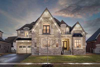 116 Carmichael Cres,  N5150289, King,  for sale, , Harry Riahi, RE/MAX Realtron Realty Inc., Brokerage*