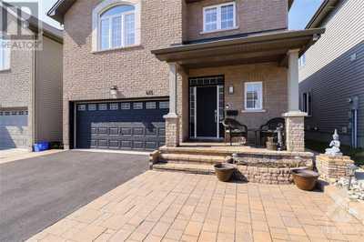 415 FERNSIDE STREET,  1235812, Ottawa,  for sale, , Tomasz Witek, eXp Realty of Canada, Inc., Brokerage *
