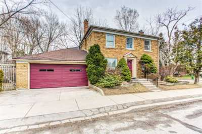 542 Deloraine Ave,  C5163032, Toronto,  for sale, , Sutton Group-Admiral Realty Inc., Brokerage *