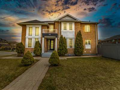 71 Leagate St,  W5186467, Brampton,  for sale, , Rudy Lachhman, HomeLife/Miracle Realty Ltd, Brokerage *