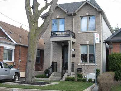 58 Warren Cres,  W5179921, Toronto,  for rent, , Kim Tuong Quach, Royal LePage Real Estate Services Ltd., Brokerage*